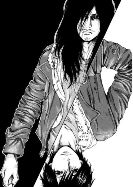 Doppelganger_línea_yokohama_1_Makoto_Kenzaki