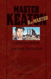 Master_Keaton_Remaster_Portada