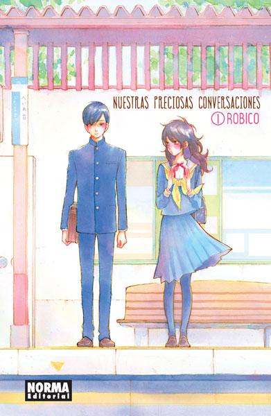 Nuestras_Preciosas_Conversaciones_1_Robico_Norma