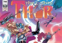 Mighty Thor 700 Imagen destacada