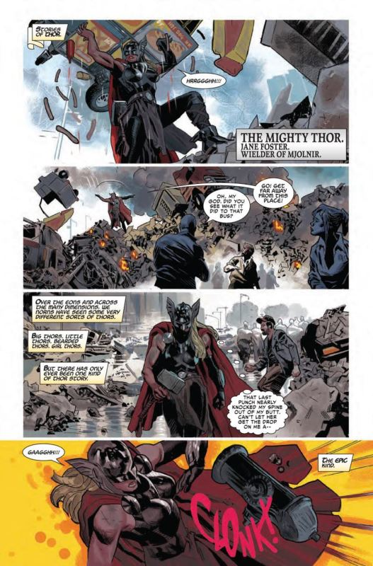 Mighty Thor 700 Preview 2