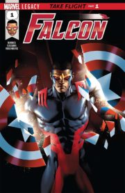 Falcon #1