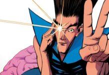 Rogue & Gambit y Legion