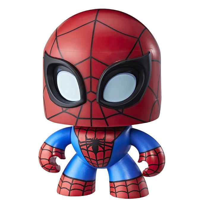 Spider-Man Mighty Muggs