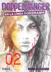 Doppelganger_línea_yokohama_2_Ivrea_Portada