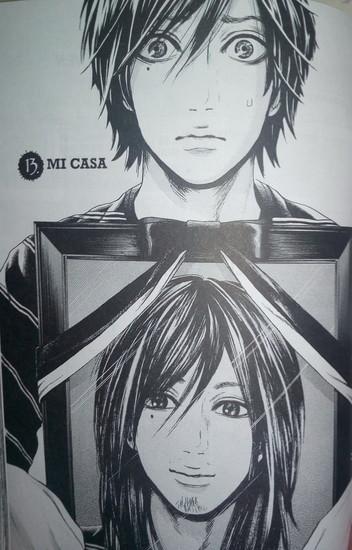 Doppelganger_línea_yokohama_2_Makoto