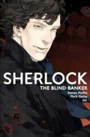 Sherlock_banquero_ciego_portada_Norma