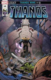Thanos 2016 13 Portada