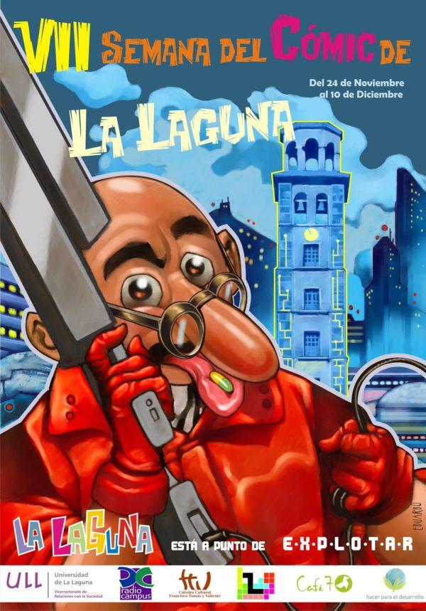 Ilustración de Eduardo Rodríguez