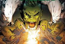 Regreso al Planeta Hulk