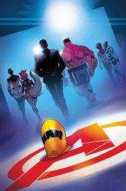 U.S.Avengers #12