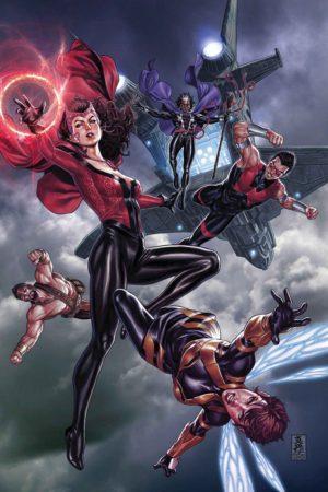 Avengers 680 Portada