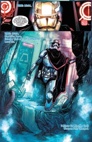 Captain Phasma 1 Preview 1