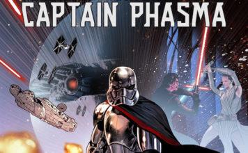 Captain Phasma Imagen destacada