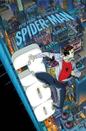 Peter Parker 300 Portada
