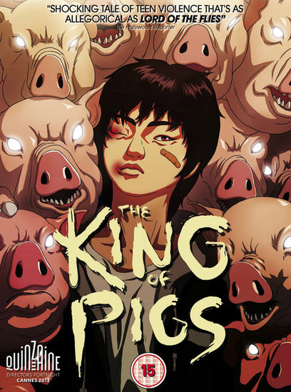 The-King-of-Pigs