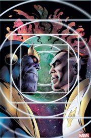 The Infinity Siblings portada