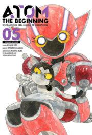 Atom_Beginning_5_Yûki_Kasahara