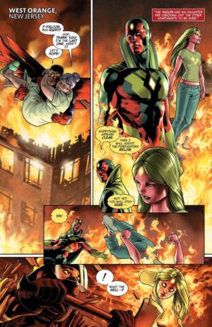 Avengers 672 Preview 2