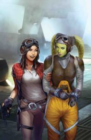 Doctor Aphra #18