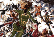 Avengers #675 - No Surrender Parte 1
