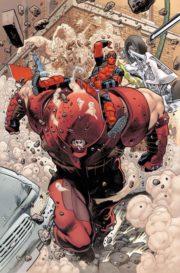 Deadpool #298