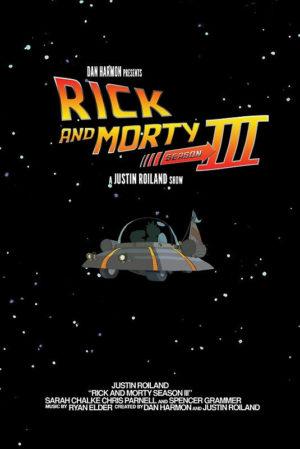 poster_rick_morty