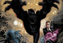Black Panther Annual Imagen Destacada