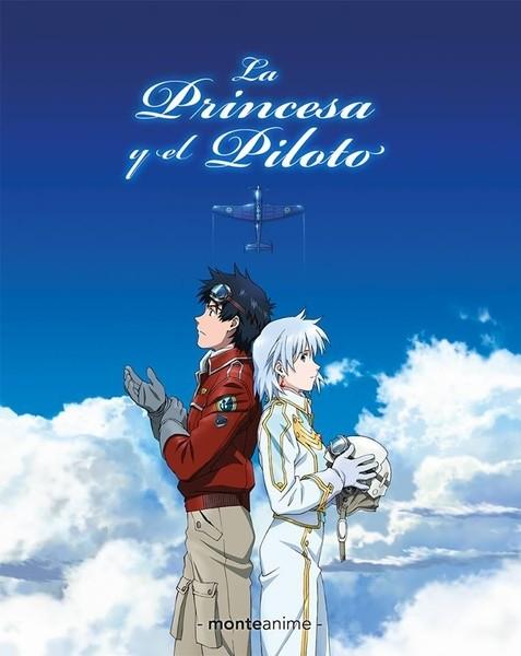 Princesa_y_piloto_monte_anime