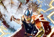 Thor Fresh Start Imagen destacada