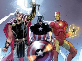 Zona Marvel Plus #73