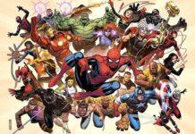 Marvel Comics: A Fresh Start
