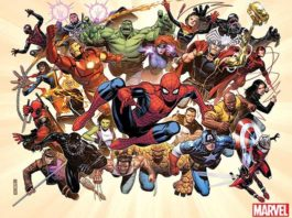 Marvel Comics: A Fresh Start