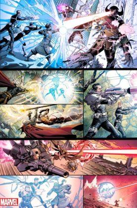 S.H.I.E.L.D.: The Rebirth