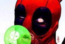 Deadpool 2018 Imagen destacda
