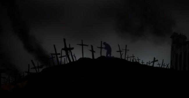 devilman cruces