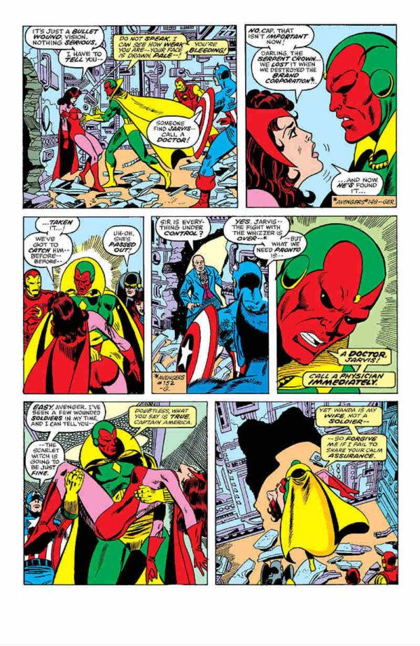 def64630ff65a Trabajando en este ejemplar de Uncanny X-Men