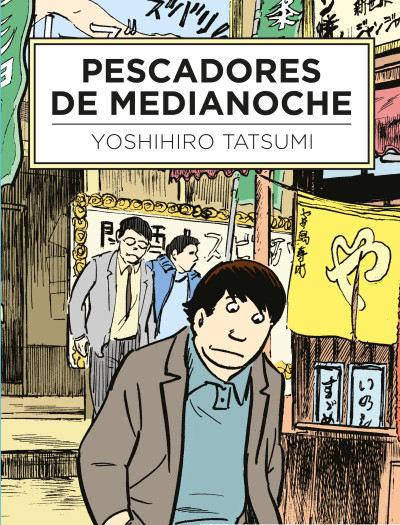 Pescadores_Medianoche_Tatsumi