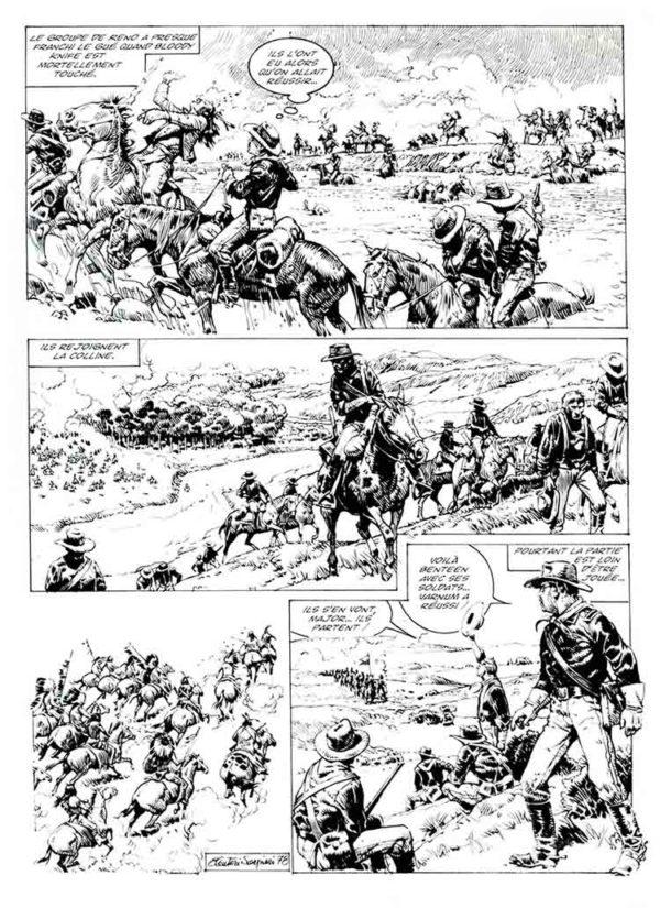 Zona Negativa | Reseñas, artículos y noticias del mundo del cómic ...