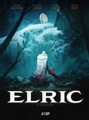 Portada Elric 3
