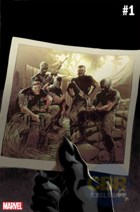 Web of Venom Ve'Nam 1 portada