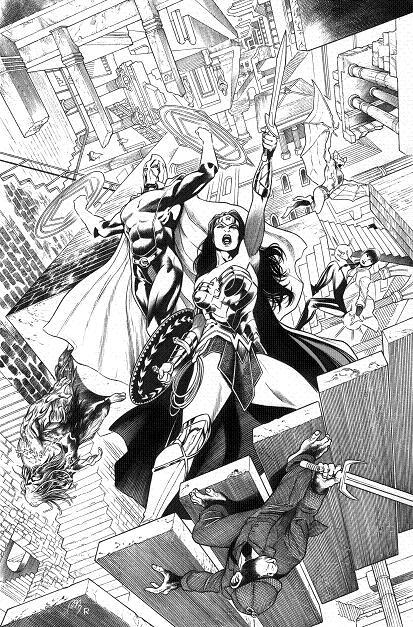 Zona Negativa   Reseñas, artículos y noticias del mundo del cómic ...