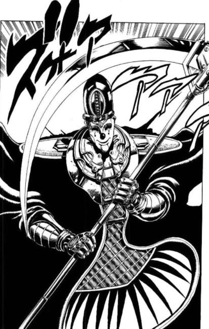Jojo_Stardust_Crusaders_DeathXIII