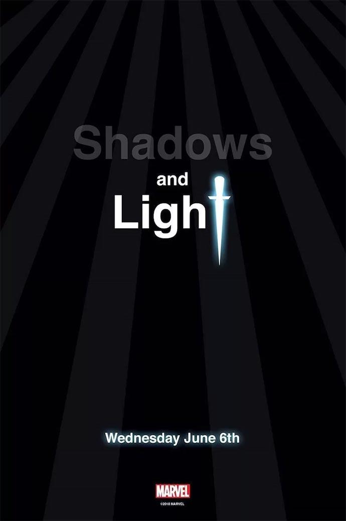 Shadows and Light Teaser