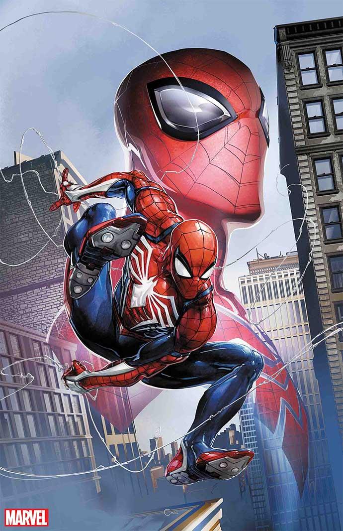 Spidergeddon #0