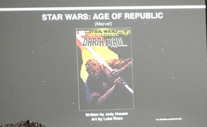 Star Wars: Age of Republic