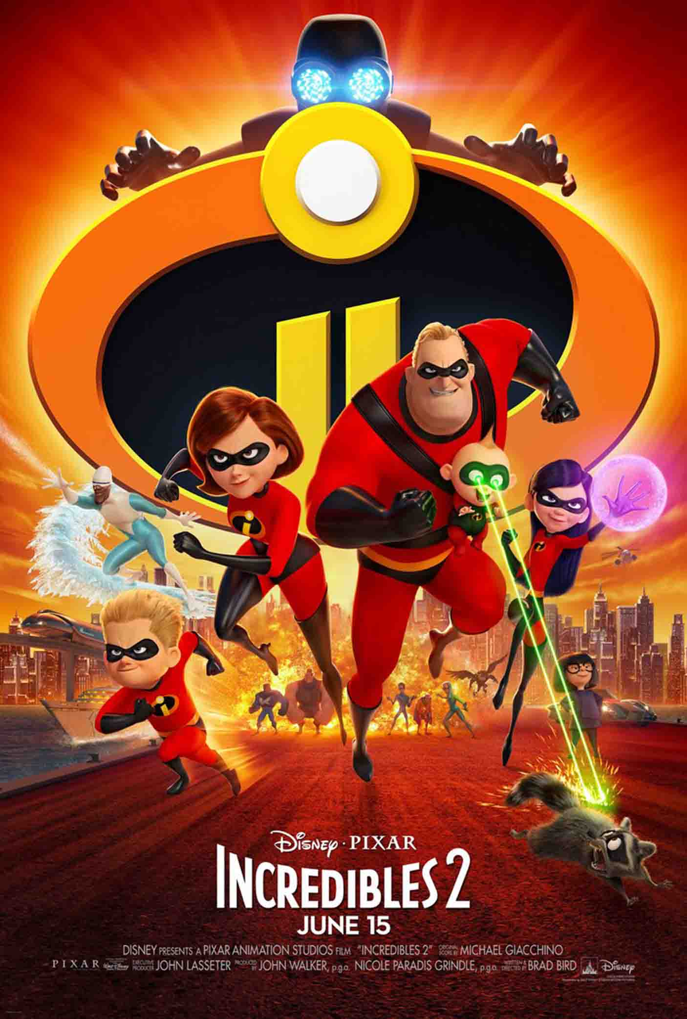 Los_Increíbles_2_Poster