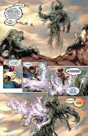 Doctor Strange 2018 1 Página 2