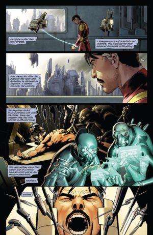 Doctor Strange 2018 2 Página 2