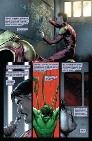Doctor Strange 2018 2 Página 3